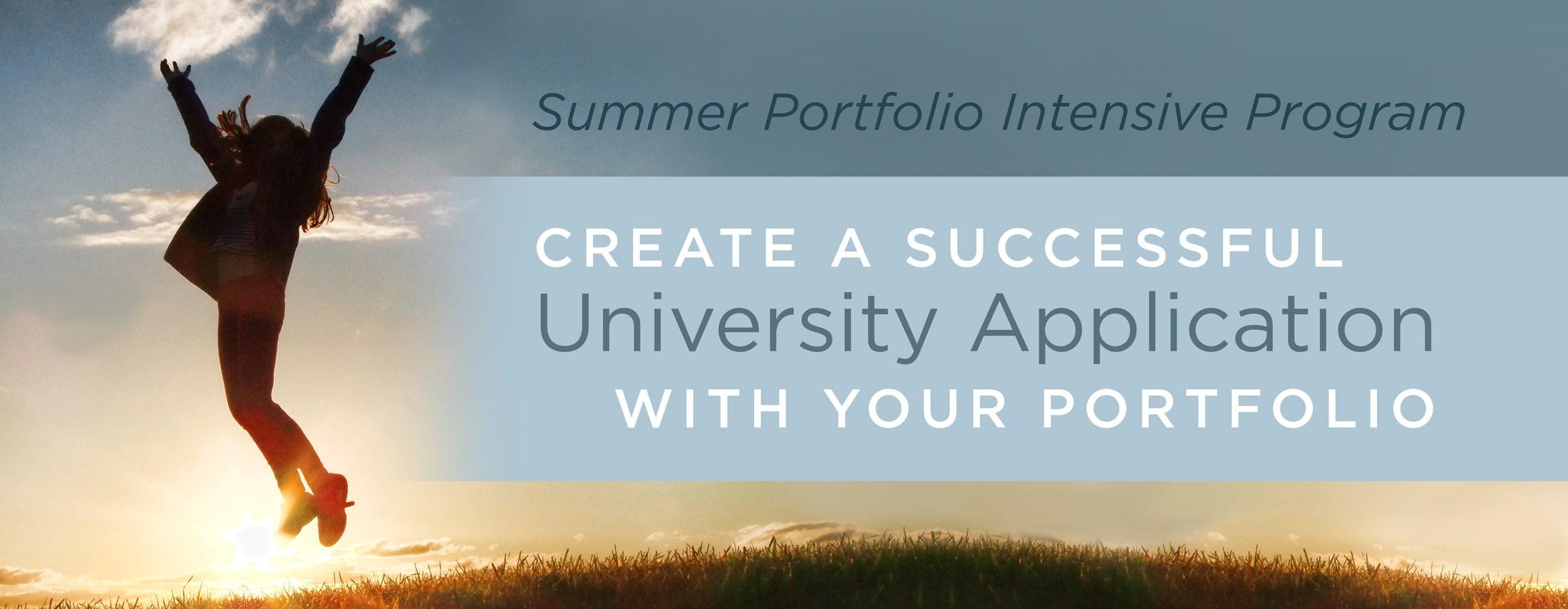 Summer Portfolio