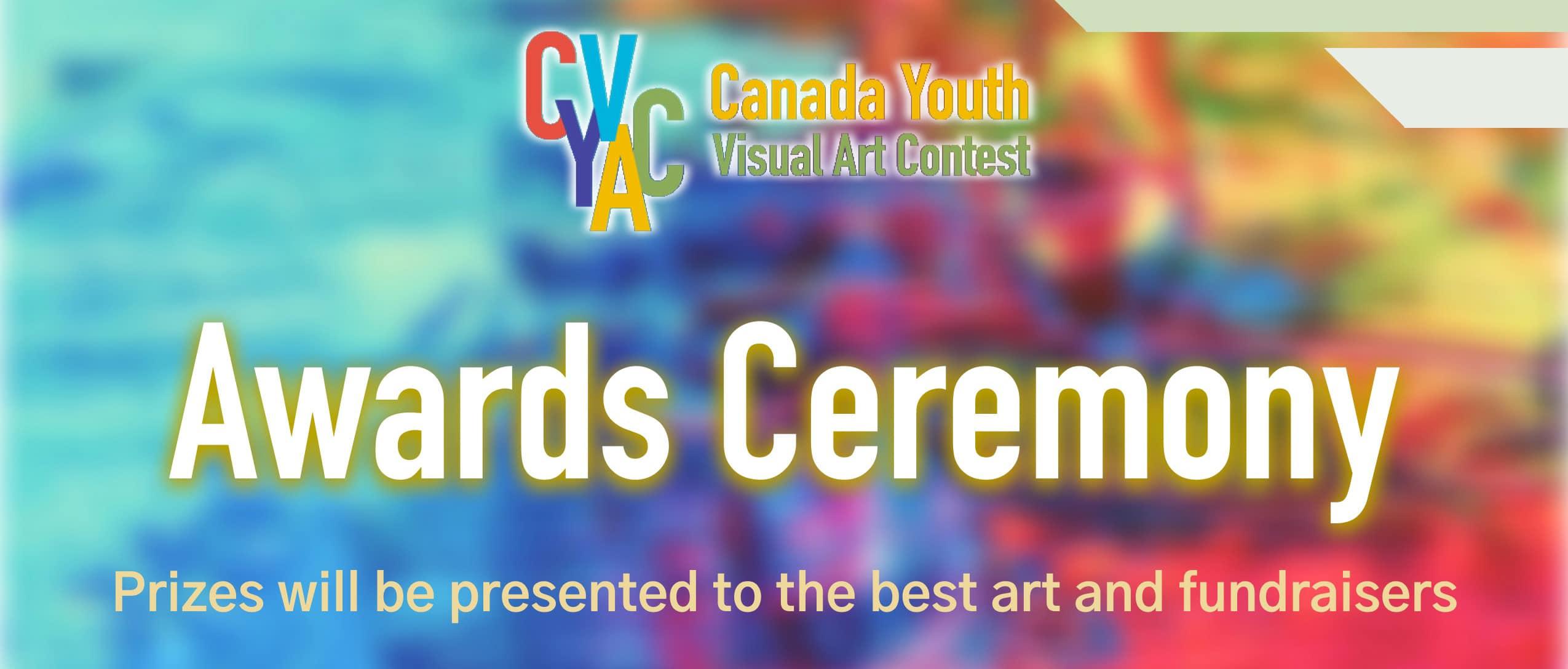 CYVAC Award Ceremony