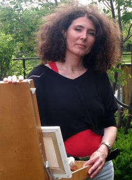 Helena Maizlin