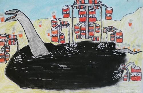 Derek Yuan  8 yrs (Coca Cola Pool)