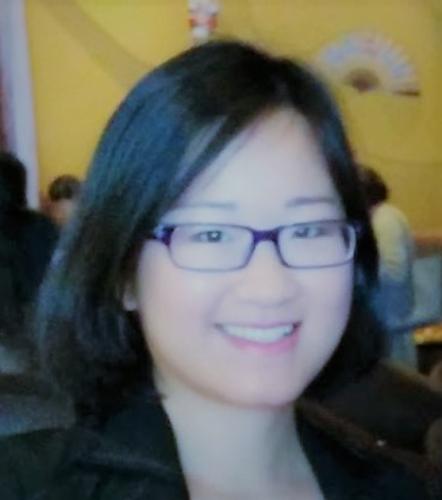 Eva Luo