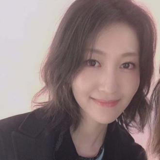 Irina Wang